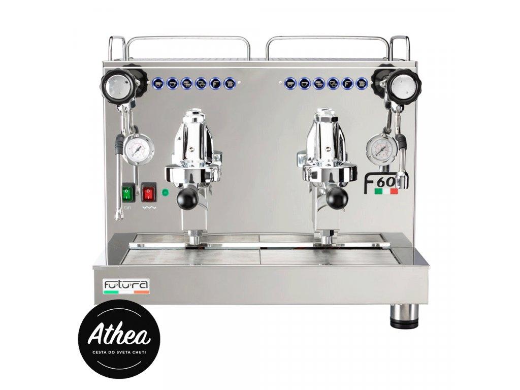 Pákový kávovar Futura F60 A2