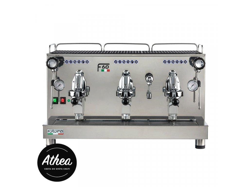 Pákový kávovar Futura F60 A3