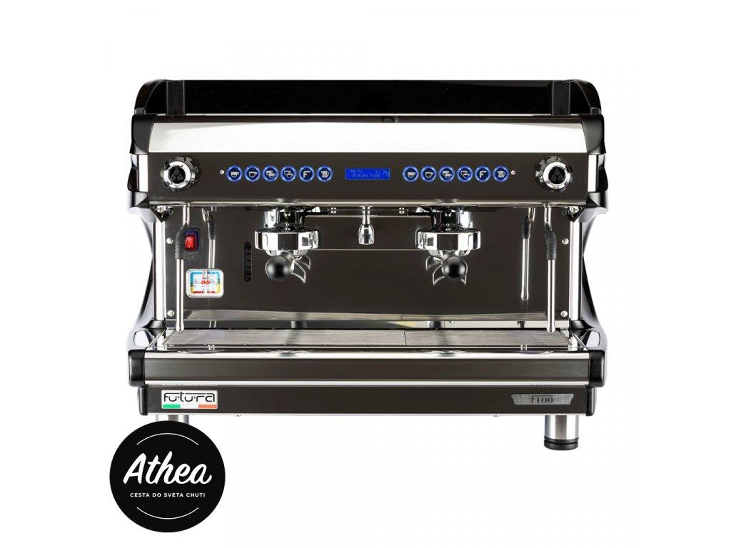 Pákový kávovar Futura F100 A2
