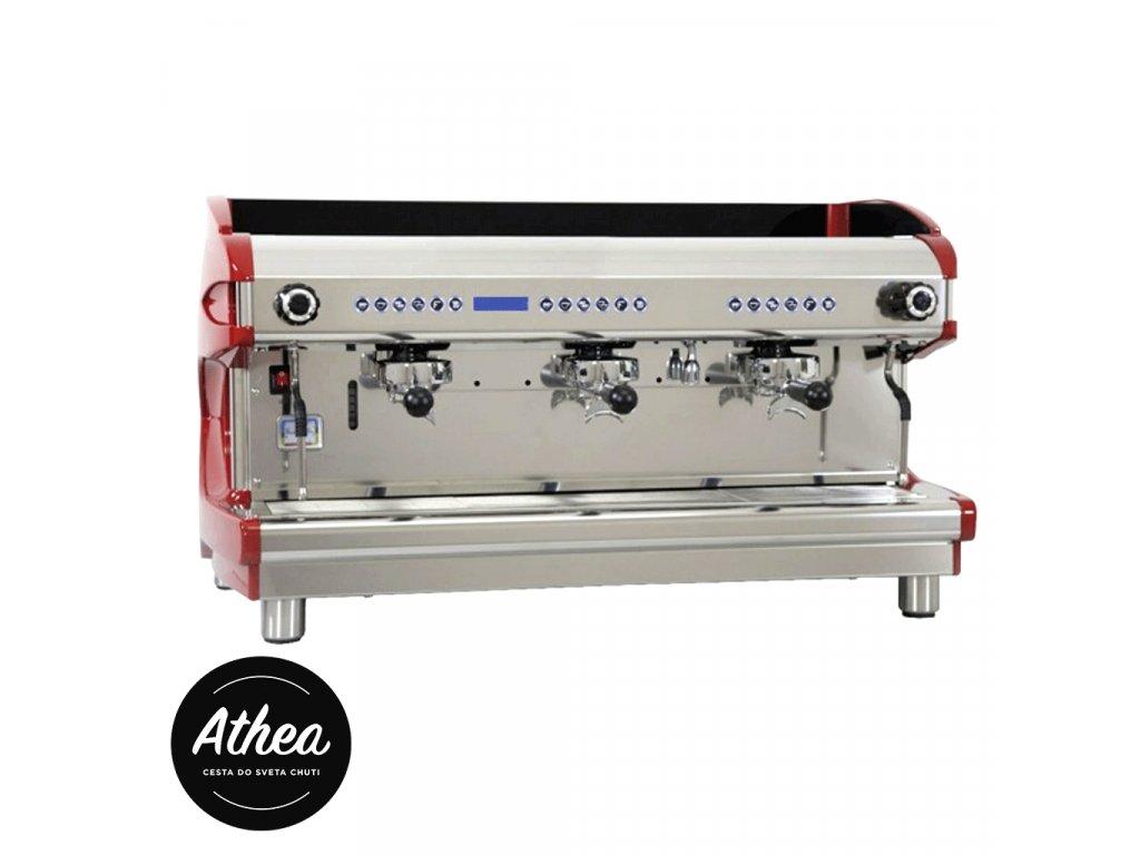 Pákový kávovar Futura F100 A3