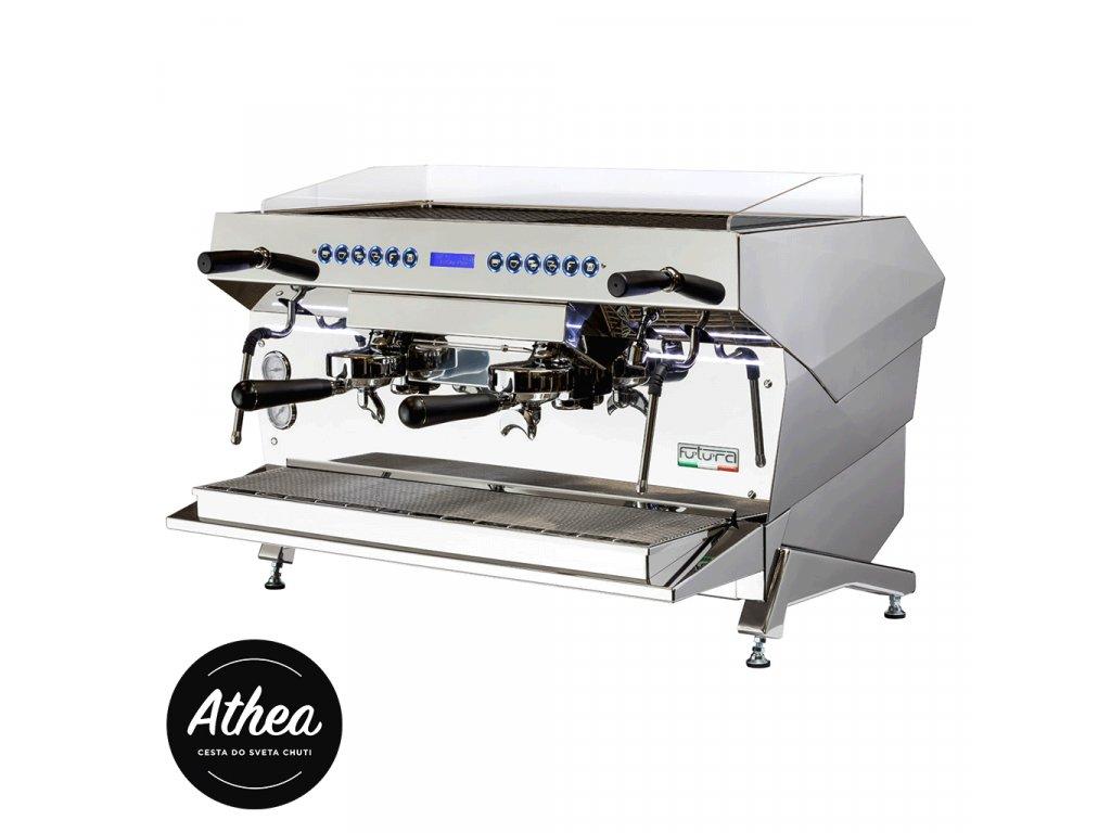 Pákový kávovar Futura F500 Multiboiler A2