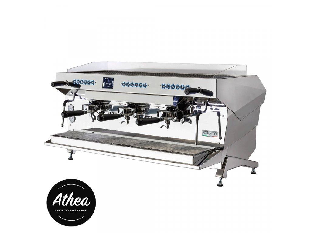 Pákový kávovar Futura F500 Multiboiler A3