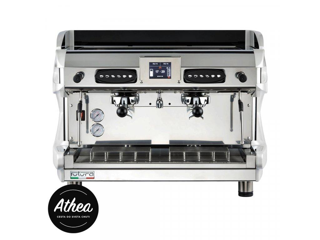 Pákový kávovar Futura F100 MULTIBOILER A2