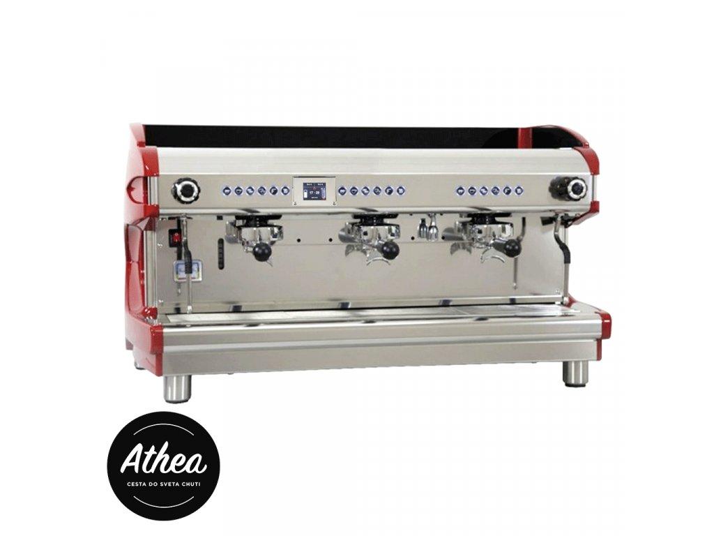 Pákový kávovar Futura F100 MULTIBOILER A3