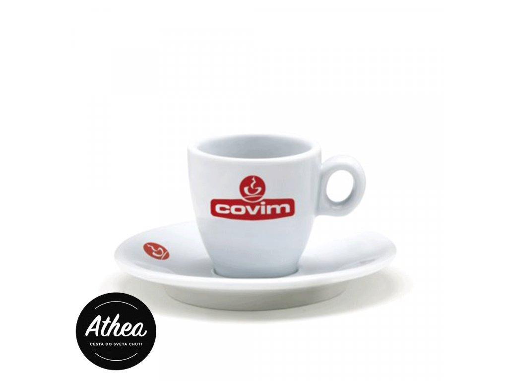 Šálka na espresso COVIM 70ml