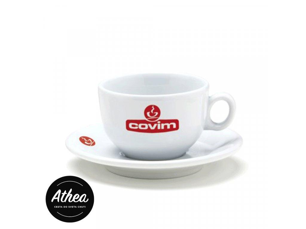 Šálka na cappuccino COVIM 180ml