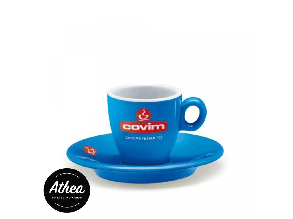 Šálka na espresso COVIM Decafeinato 70ml