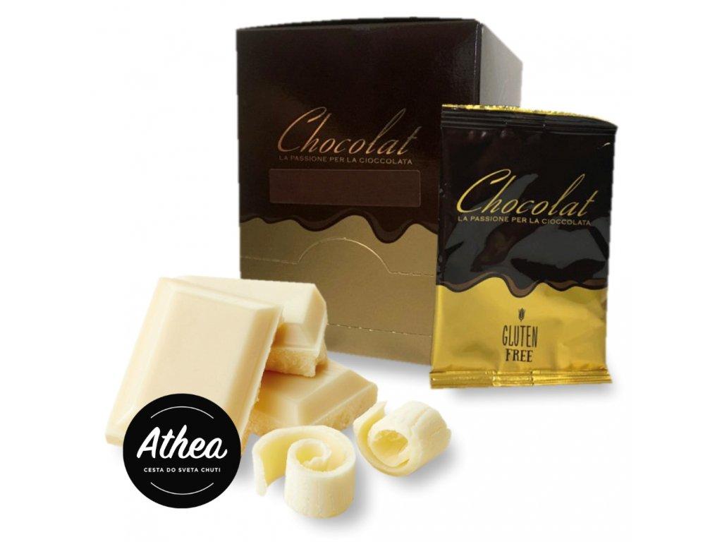 Horúca čokoláda Biela 10 porcií