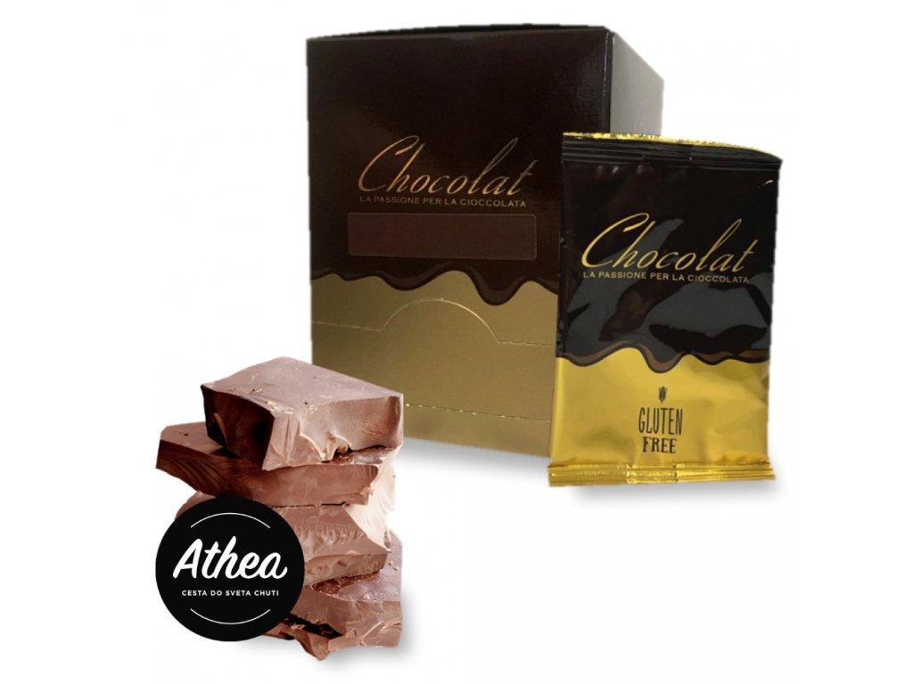 Horúca čokoláda Mliečna 10 porcií