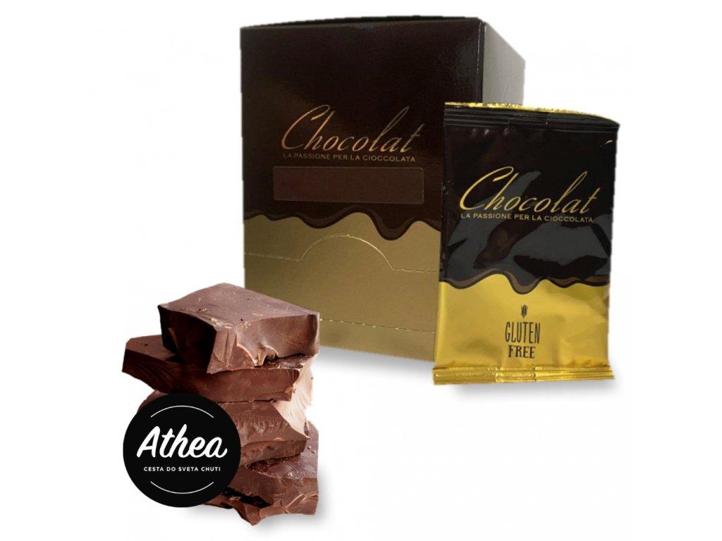 Horúca čokoláda Klasická 10 porcií