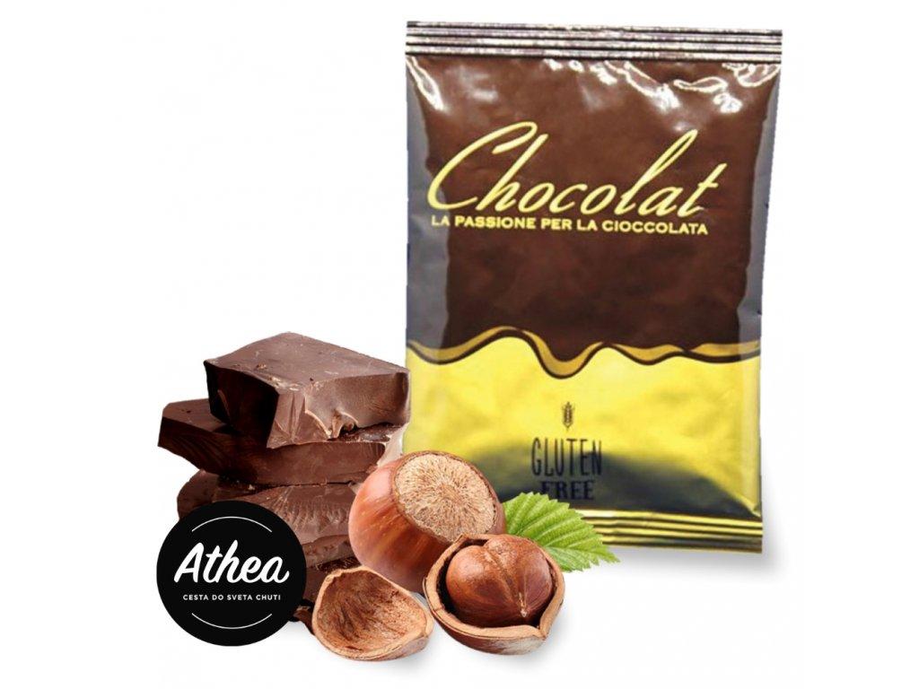 Horúca čokoláda Oriešková 30g