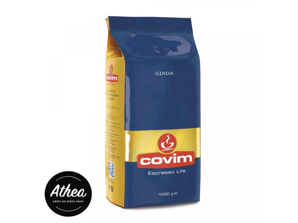 Káva Covim Giada 1kg