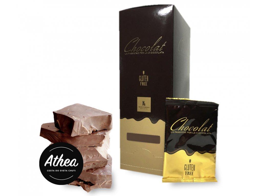 Horúca čokoláda Mliečna 36 porcií