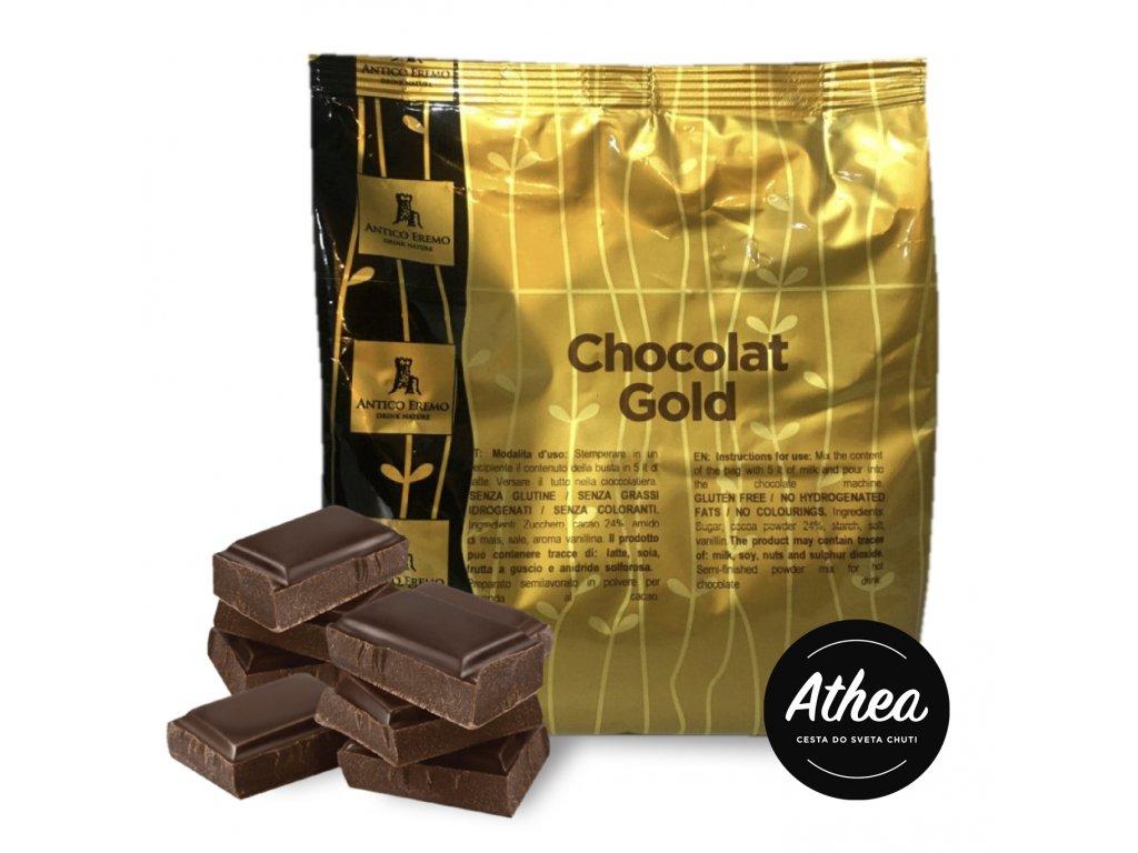 Horúca čokoláda GOLD 1000g