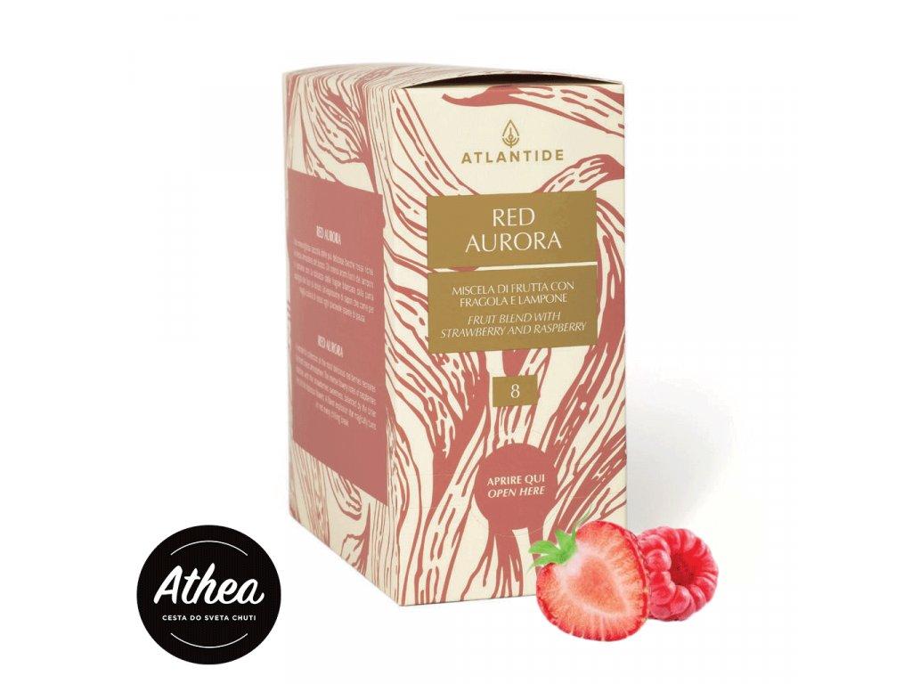 Ovocný čaj Red Aurora