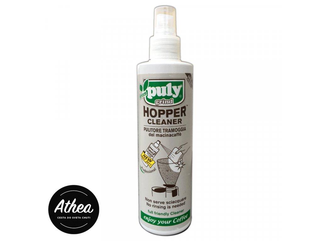 Čistič násypníka Puly Hopper Cleaner 200ml