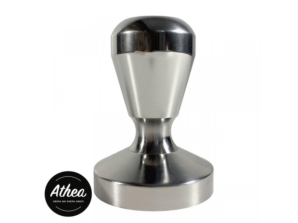 Utláčač na kávu - tamper 53mm celonerezový