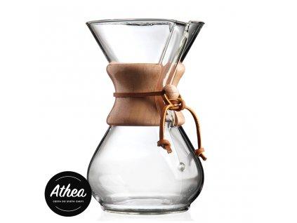Kávovar Chemex Classic CM-6A 6 cup