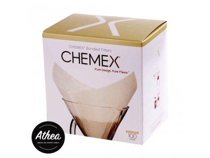 Filtre Chemex FS-100ks