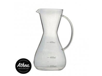 Kávovar chemex Ecocoffee CH101 600ml