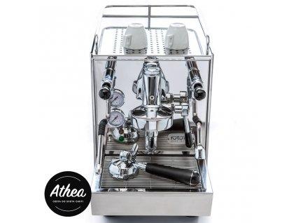 Kávovar Futura EMY EVO L1 + ovládanie parnej trysky a horúcej vody pákou