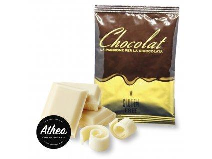 Horúca čokoláda Biela 1 porcia