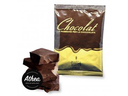 Horúca čokoláda Extra tmavá 1 porcia