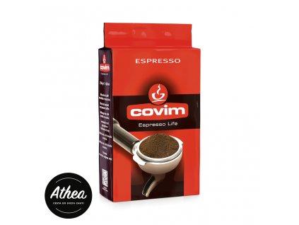 Káva Covim Espresso 250g mletá