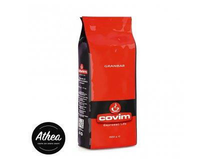 Káva Covim Granbar 500g