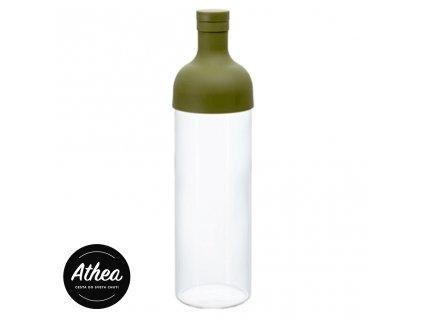 hario filter in bottle cold brew tea FIB 75 OG 750ml athea