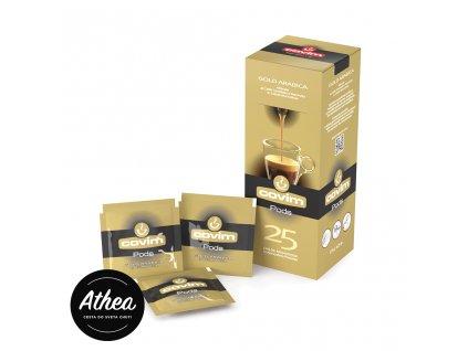 Káva E.S.E. pody Covim Gold Arabica