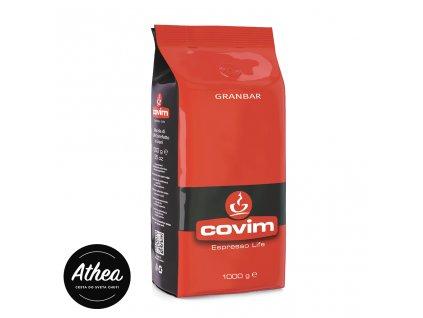 Káva Covim Granbar 1kg