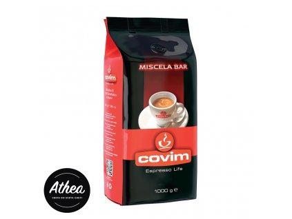 Káva Covim Miscela Bar 1kg