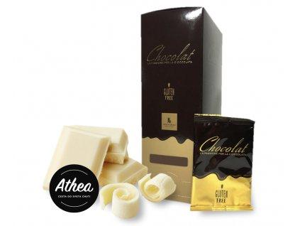 Horúca čokoláda Biela 36 porcií