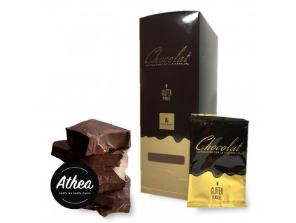 Horúca čokoláda Extra tmavá 36 porcií