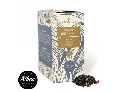 Čierny čaj Royal Breakfast