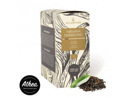 Čierny čaj Nirvana Darjeeling