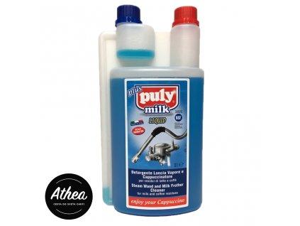 Puly Milk čistič parnej trysky 1000ml
