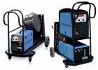 Transportní vozíky, zdroje ohřevu, příslušenství ...