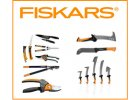 FISKARS nářadí, domácí pořeby, vodní program