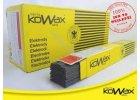 ELEKTRODY - obalené elektrody, wolframové elektrody