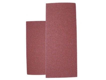 Brusný papír pro vibrační brusky OPTIMA