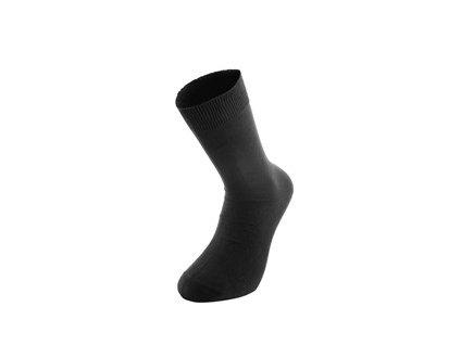 Letní ponožky BRIGADE, černé