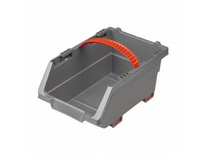 PGP 5 Garážový kontejner 315x210x165 s držákem