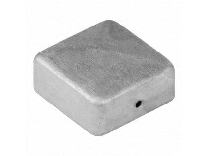 DK 48 Stříška čtvercová pro sloup 48x48x1,0