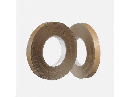 Střešní fixační páska DB DUO, 20 mm x 25 m, transparentní