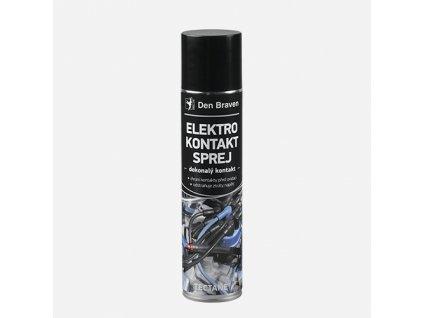 Elektro – kontakt sprej, sprej 400 ml