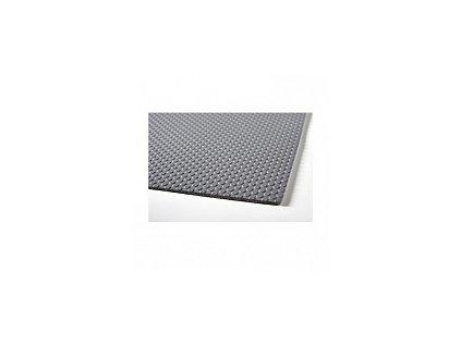 Protiskluzová podložka šedá tl.1,2 x š.480mm (1role=20m)