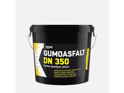 Gumoasfalt DN 350 černý