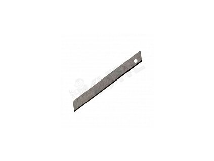 1004614 Náhradní břity k odlam.noži 9 mm 1391 (10 ks)